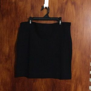 H&M cotton skirts, assorted colors